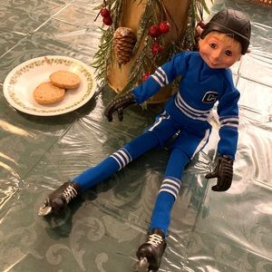 Elf on the shelf -  Floridus Design Images brand